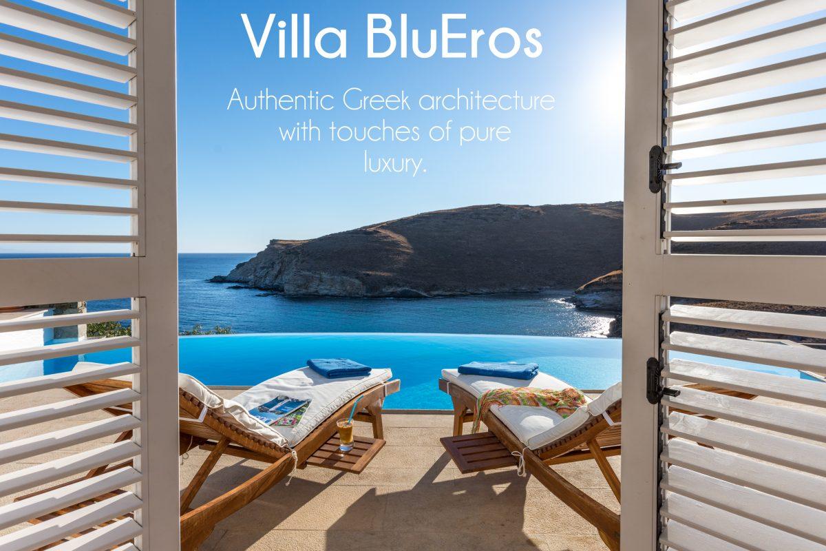 VillaBluEros